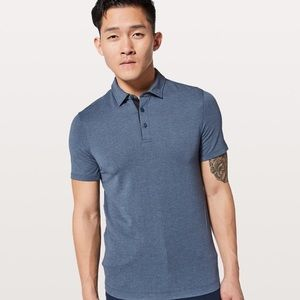 Lululemon Evolution Polo XL Currently in Stores